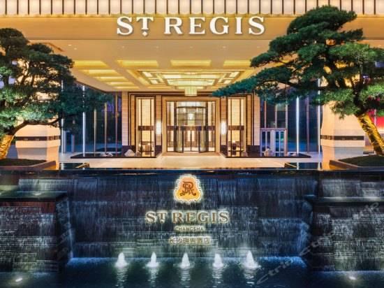 娱乐资讯_图片欣赏_长沙瑞吉酒店